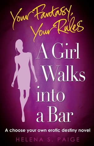 a walks into a bar by helena s reviews