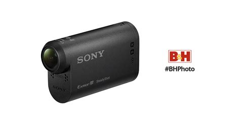 Sony Hdr As10 sony hdr as10 hd camcorder hdras10 b b h photo