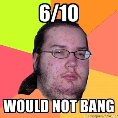 Would Not Bang Meme - image 238451 2 10 would not bang know your meme