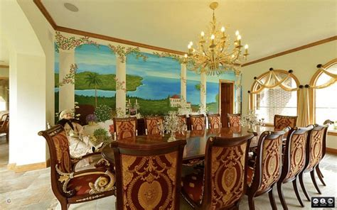 Mediterranean Dining Room Furniture Boston Area Italian Dining Room Mediterranean Dining Room Boston By Italian Furniture