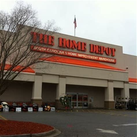 home depot summerville sc phone number insured by ross
