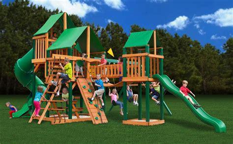 kid backyard playground set backyard playground and swing sets ideas backyard play