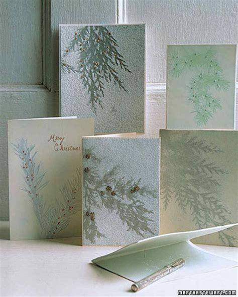 Martha Stewart Handmade Cards - cards martha stewart