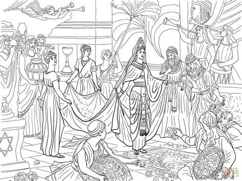 king solomon coloring pages printable solomon temple coloring page free printable coloring pages