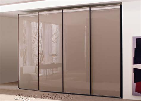 Built In Sliding Wardrobes by 15 Inspirations Of Sliding Door Wardrobes