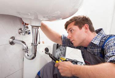 D F Plumbing residential plumbing repair service plumber portland