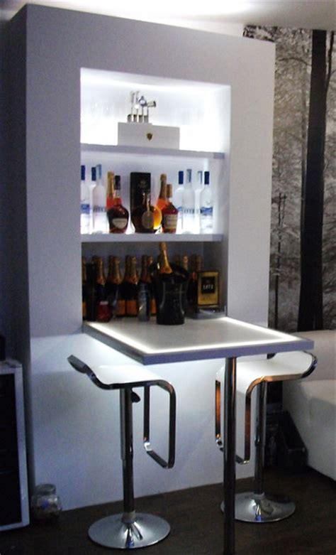 bar in living room home bar modern living room london