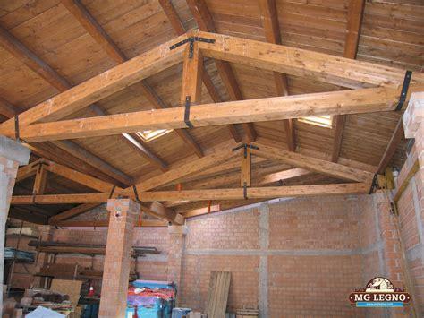 computo metrico capannone industriale stunning tetto lamellare mg legno arredo tetti in legno