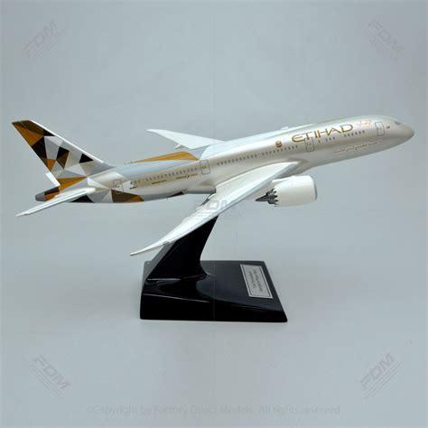 Etihad Gift Card - boeing 787 800 etihad airways model