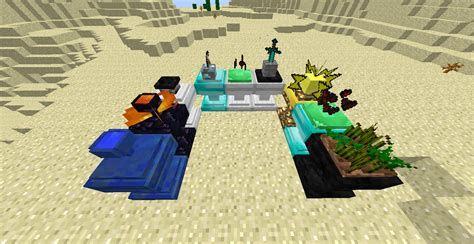Minecraft Decoration Mods Images Extreme Decorations Mods Projects Minecraft