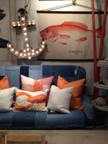 nautical home decor trendy nautical and coastal home