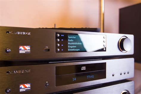 Cambridge In Use Series E Book Audio Software cambridge audio cx series cx n cx c and cx a60 in our showrooms hifi and friends