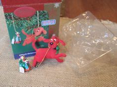 clifford the big red dog ornament clifford the big coloring pages wecoloringpage and big