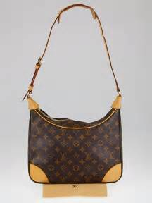 louis vuitton monogram canvas boulogne bag yoogis closet