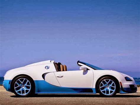 Luxury Bugatti For Luxury Only 50 Bugatti Veyrons Left For Sale