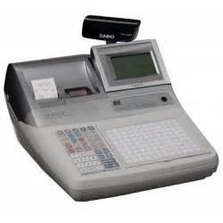 Mesin Kasir Casio Se C300 jual harga mesin kasir casio te 2200
