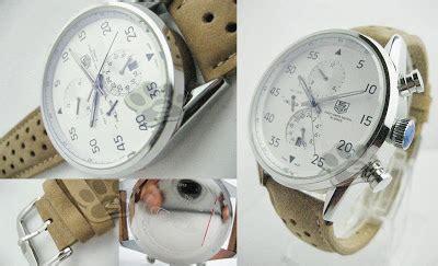 Jam Tangan Qq Kulit Putih Squared toko jam tangan your friendly neighbourhood shop