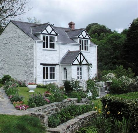 Cottages Fowey Cornwall by 17 Best Images About Cottages And Gardens On