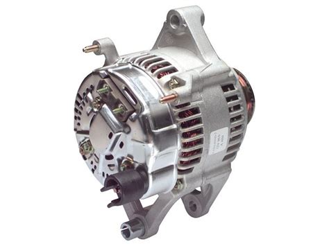 95 Jeep Wrangler Alternator 56005685ab 90 Alternator For 91 00 Jeep 174 Wrangler Yj