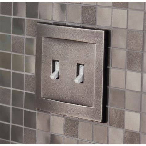 brushed nickel light switch covers brushed nickel wall plates floors doors interior design