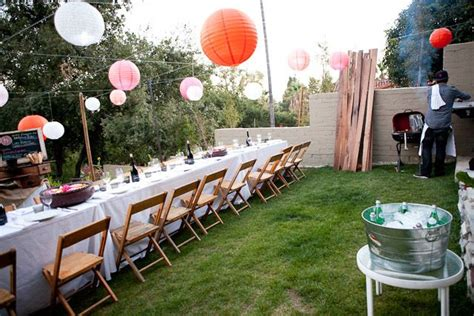 backyard bbq party throw a big backyard bbq party virtual vision board