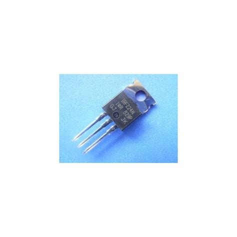 transistor mosfet irfz24n irfz24n transistor n channel power mosfet 55v 17a to 220ab atvpartselectronique