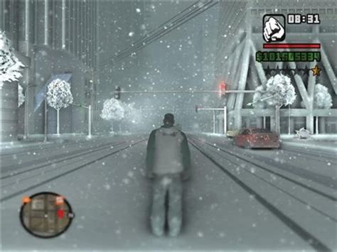 gta san andreas snow mod game free download gta san andreas snow mod