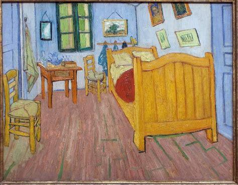 Tableau De Gogh La Chambre by Vincent Gogh La Chambre 224 Coucher 1888