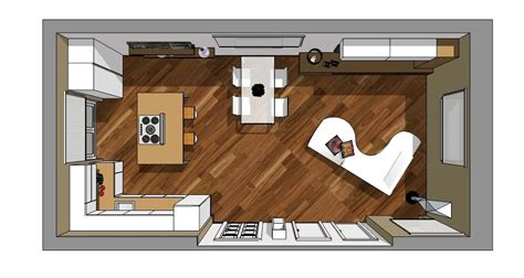 cucine a vista sul soggiorno cucina a vista sul soggiorno un progetto per sfruttare