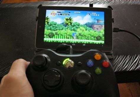 xbox 360 controller android what is usb otg 5 cool ways to use it on android