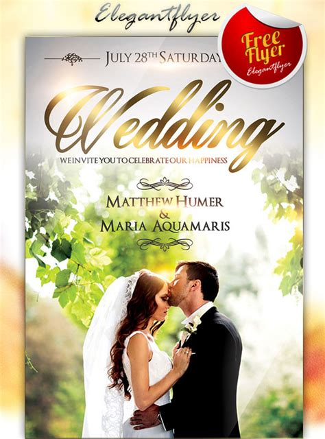 wedding psd templates free 40 free must wedding templates for designers free