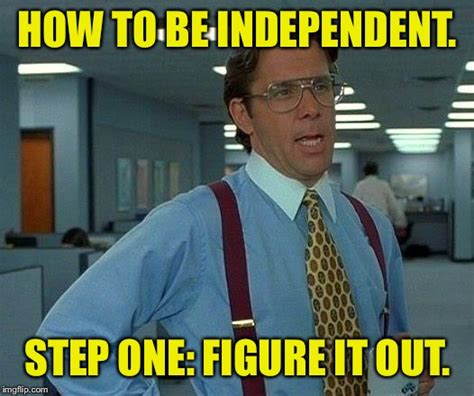 Independent Meme - independence murica imgflip