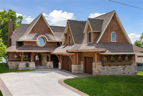custom housing custom home exteriors custom home builders new home
