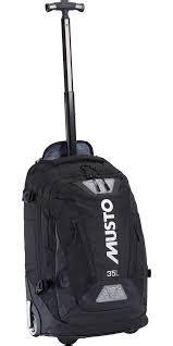 Tas Ransel Tusk Rolla Merah pabrik pembuat tas travel koper troli kabin roda backpack