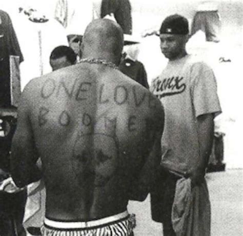 dmx tattoos if you had to choose what rapper s tattoos would you get