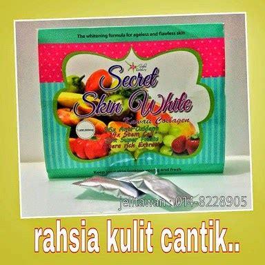 Harga Pasaran Perfume Secret secret skin white kawaii collagen rahsia kulit cantik