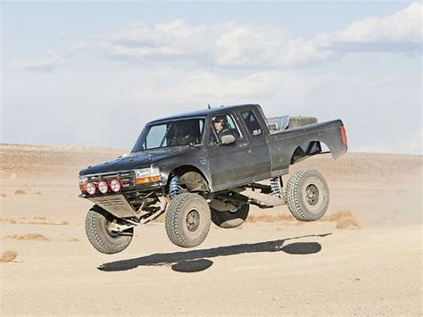 ford prerunner truck custom ford f150 prerunner stu trucks pinterest ford