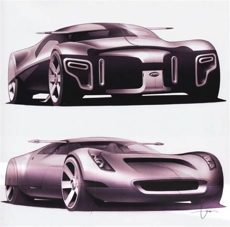 daniell motors concept automobile picture