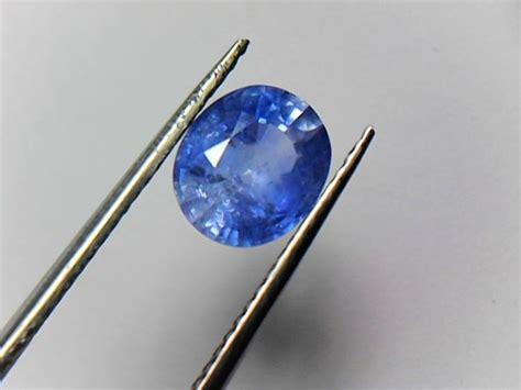 blue sapphire 2 10 ct catawiki