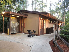 Wilderness Cabin Disney by Fort Wilderness Comfort Station
