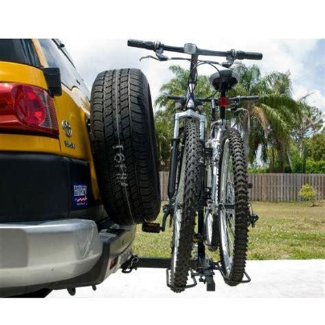 xc hitch or bumper mount rack ebay