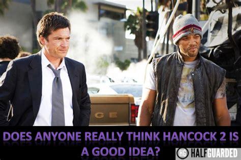 hancock   trailer release date
