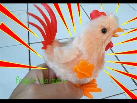 New Mainan Anak Ayam Patok Patok mainan anak lucu ayam ayaman ayam patok