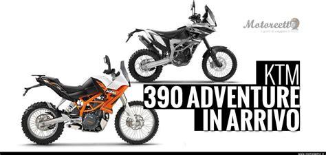 Ktm Duke 390 Adventure Ktm Duke 390 Adventure Bike