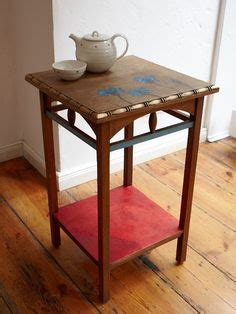 autentico chalk paint ruby singer treadle sewing machine painted in autentico chalk