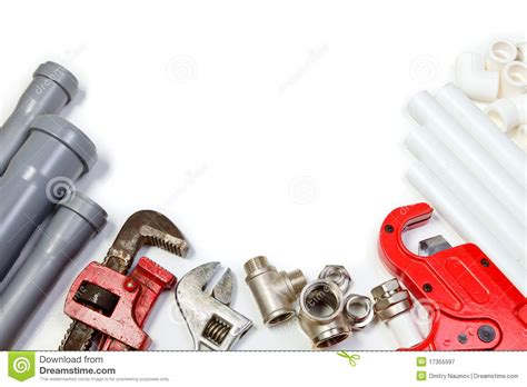 South Plumbing Supplies by Plumbing Supplies Royalty Free Stock Photography Image