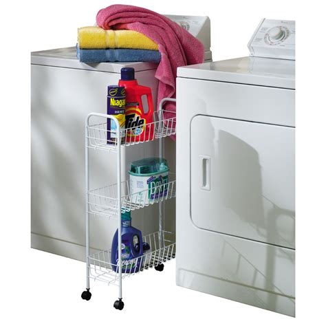 Laundry Room Storage Cart 5 Ways To Organize Your Laundry Room Type A