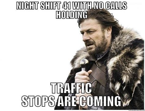 Night Shift Memes - night shift problems quickmeme