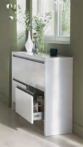 meuble cuisine profondeur table de cuisine