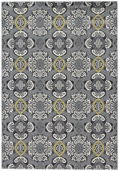 10 X 7 Rugs by Feizy Bleecker Fog 2 10 Quot X 7 10 Quot Rug 177 You Save 56 00